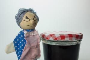 grandma baker
